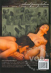 Pussy lickers videos