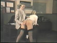 The Headmaster Punishes the Teacher