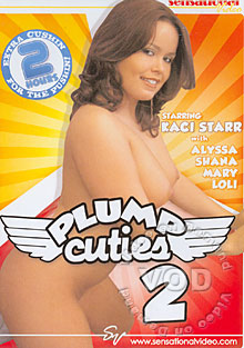 Plump Cuties 2 Box Cover