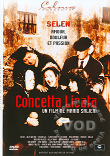 Concetta Licata Box Cover