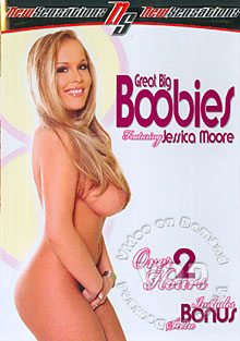 Great Big Boobies Box Cover