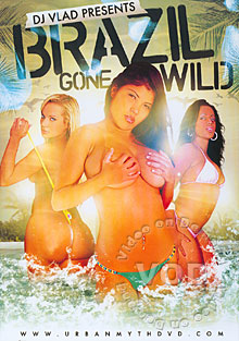 Brazil Gone Wild Box Cover