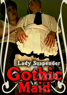 Gothic Maid Box Cover