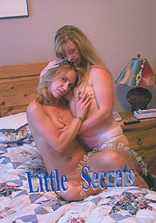 Little Secrets Box Cover