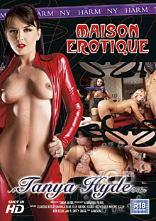 Maison Erotique Box Cover