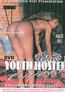Youth Hostel Capers Box Cover