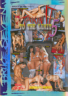 Takin' It To The Limit 5