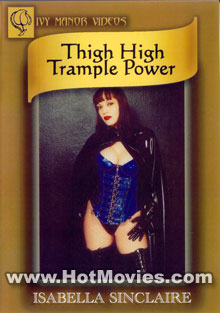 Thigh High Trample Power Box Cover