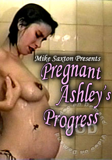 Pregnant Ashley's Progress