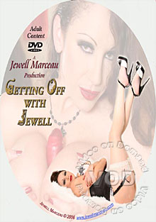 Getting Off With Jewell Box Cover