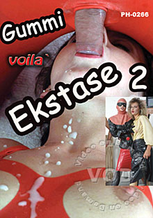 Gummi Ekstase 2 Box Cover
