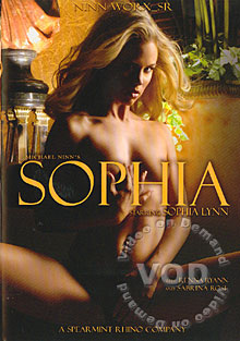 Sophia Box Cover