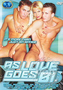 As Love Goes Bi Box Cover