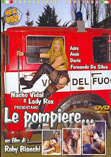 Le Pompiere... (The Firefighter)