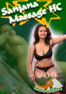 Sanjana Massage HC Box Cover
