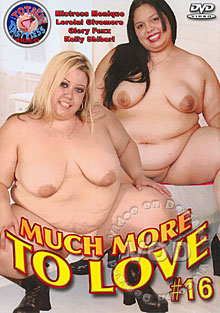 Much More To Love #16 Box Cover
