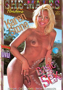 Karen Stone - Basic Sex