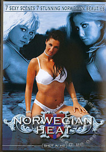 Norwegian Heat Box Cover