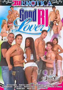 Good Bi Lover Box Cover