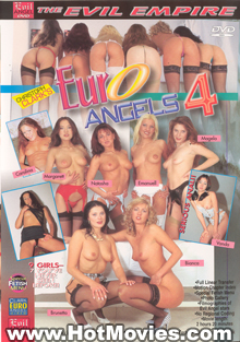 Euro Angels 4 Box Cover