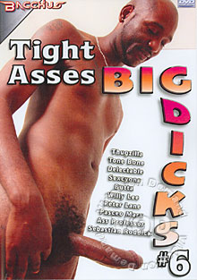 Tight Asses Big Dicks #6