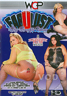 Fabulust Big Beautiful Women Box Cover