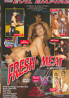 Fresh Meat... A Ghost Story