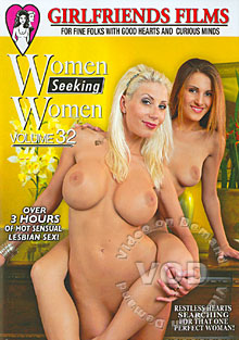 Women Seeking Women Volume 32