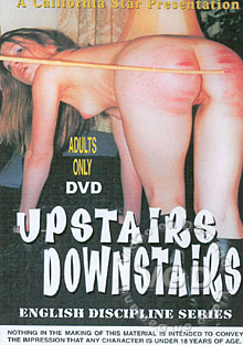 Upstairs Downstairs Box Cover