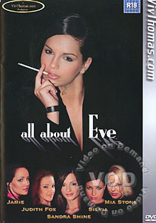 All About Eve Box Cover