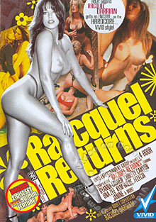Racquel Returns Box Cover