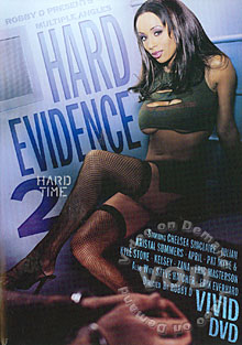 Hard Evidence 2 Box Cover