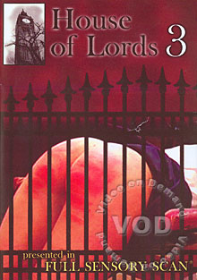 House Of Lords 3 Box Cover