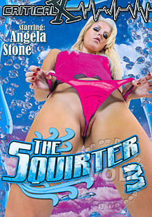 The Squirter 3 Box Cover