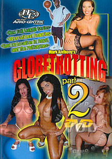 Globetrotting Part 2 Box Cover