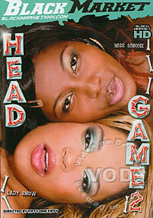 Head Game 2 Box Cover