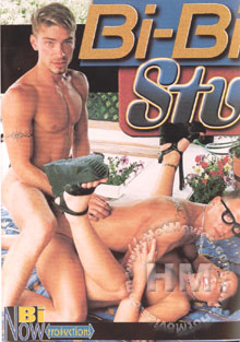 Bi-Bi Stu Box Cover