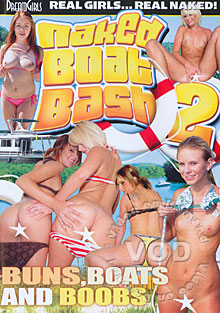 Naked Boat Bash 2 Box Cover