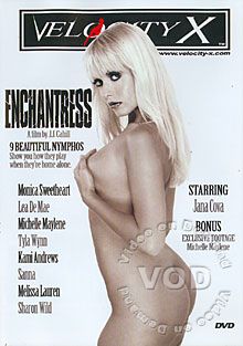 Enchantress Box Cover