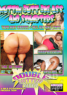 Nuttin Butt Big Ass And Squirters Box Cover