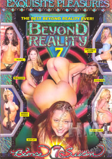 Beyond Reality 7 Box Cover