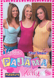 Lesbian Pajama Party Box Cover