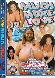 Much More To Love 5 Box Cover