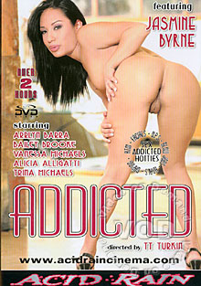 Addicted Box Cover