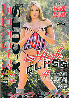 High Class 4 Box Cover