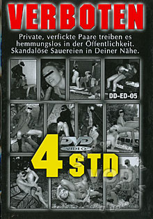Verboten 5 Box Cover