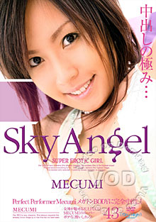 Sky Angel 43 Box Cover
