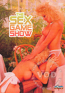 The Sex Game Show
