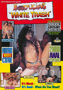 Bootylicious - White Trash
