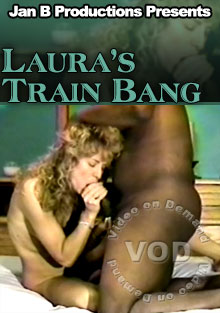 Laura's Train Bang Box Cover
